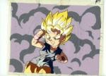 Was sind Son-Gokus Hobbys?