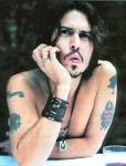 Wie viele Kinder hat Johnny Depp und wie heißen sie?