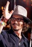 Wie viele Auszeichnungen(A) und Nominierungen(N) bekam Johnny Depp bis jetzt?