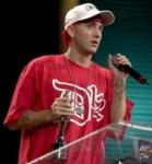 Zuerst mal etwas ziemlich leichtes: Wie heißt Eminem für andere, wie z.B. Familie oder manche Fans?