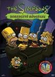 Wie heißt die Horrorfolge, wo Homer dreidimensional ist?