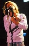 Wer arbeitet nicht mit an den Bon Jovi Songs?