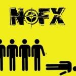 Wie heißt das neuste Album von Nofx?