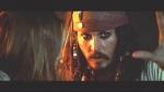 In der Nacht auf der Insel erklärt Jack Elizabeth die Bedeutung eines Schiffes.Wie?