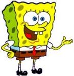 Was gaanz leichtes! Was ist Spongebob für ein Wesen?