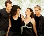 Und zum Schluss:Werden Rory und Logan am ende zusammen sein und Luke und Lorelai heiraten?
