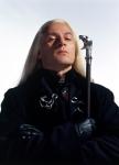 Fangen wir an! Zuerst was Leichtes: Wie heißen Dracos Eltern?