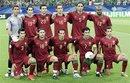 Wie gut kennst du die portugiesische Nationalmannschaft?
