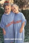 Olsen Twins-Fan-Qiuz