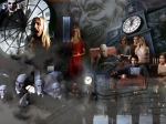Welche Folge wurde für den Emmy nominiert als bestes Drehbuch einer Serie?