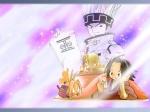 Horohoro: Was ist Horohoros Over Soul Gegenstand.