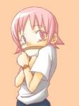 Tamao kann hellsehen.