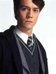 Hieß Voldemort in seiner Kindheit Timo Riddle?