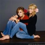 Letzte Frage: Was hältst du von den Olsen Twins?