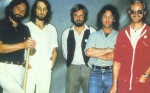 Welche beiden Komponisten und Sänger hatten die Rock/Pop Gruppe Supertramp gegründet?
