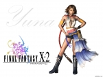Final Fantasy X -2 Quiz