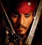 """Johnny Depp spielt in Fluch der Karibik die Rolle des """"Will Turner""""?"""
