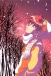 Wie wird die Hauptperson aus diesen Manga ausgeschrieben?