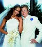 Wann und wo hat Kimi geheiratet?