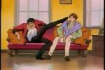 Wie nannte Ryo Dee beim ersten Zusammentreffen?
