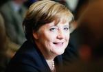 Welcher Partei gehört die derzeitige Bundeskanzlerin Angela Merkel an?