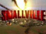 In welchem Jahr geht in Smallville, einer Kleinstadt im US-Bundesstaat Kansas, ein verheerender Meteoritenschauer nieder?