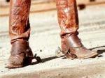 Wie gut wärst du als Cowgirl?