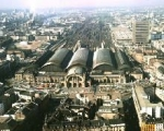 Was ist der Frankfurter Hauptbahnhof?