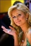 Welches Tierchen hat Paris Hilton letztens gebissen?