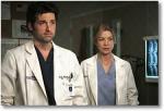 Wo lernten sich Meredith und Derek einst kennen?