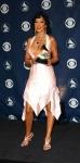 """Christina gewann 2003 den Grammy für """"Best Vocal Performance"""". Für welchen Song wurde ihr dieser Titel verliehen?"""