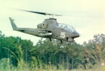 Welcher Helikopter ist hier zu sehen?