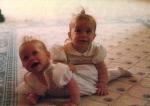 Wann wurden die Olsen Twins geboren?