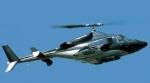 """Welcher Helikopter diente bei der Serie Airwolf als """"zivile"""" Vorlage?"""