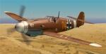 Welches war im 2. Weltkrieg das einzige Flugzeug, das der Me-109 ebenbürtig war?