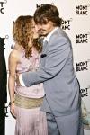 Wann wollen Johnny Depp & Vanessa Paradis voraussichtlich heiraten?