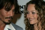 Seit wann sind Johnny Depp und Vanessa ein Paar?