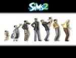 Wie ist das Leben eines Sims im Altersverlauf?