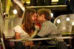Wie heißt die Episode in derRyan und Marissa sich zumersten mal küssen?