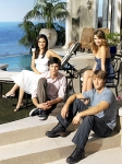 Wo erwischt Summer (3. Staffel) Seth mit Anna, als die beiden sich geradeumarmen?