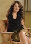 Wer fragte Lorelai in der 3 Staffel nach einem Date?