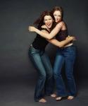 Wie heißen die beiden Gilmore Girls mit vollen Namen?