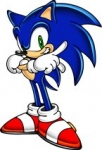 Sonic Charakter-Test