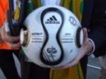 Wer war Torschützenkönig bei der Fußballweltmeisterschaft 2006?