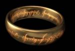 Wer vernichtet den Ring?