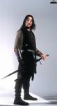 Was geht Aragorn am Ende kaputt?