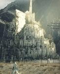 Wie viele Reiter aus Rohan helfen Gondor im Krieg?