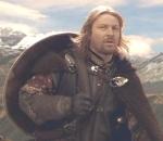 Woher kommt Boromir?