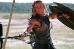 Und die letzte Frage: In welchem Film spielte er Achilles?