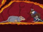 """6. Staffel:""""Todescamp der Toleranz"""": Wie hieß die Ratte, die versucht hat aus Mr. Sklave raus zukommen?"""
